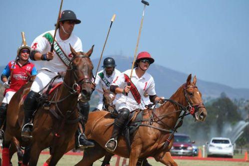San Diego Polo Club Woodford Reserve Polo Classic Event-Tritech-San Fernando